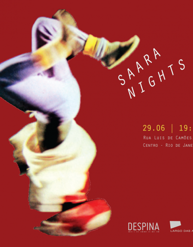 SAARA_NIGHTS#7_FLYER_FACE